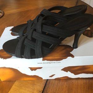 Donald J. Pliner Shoes - Strap sandals